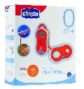 Радионяня Chicco Hi-Contact 863 МГц